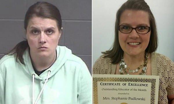 Etats-Unis : une enseignante a des relations sexuelles avec son fils adoptif de 16 ans