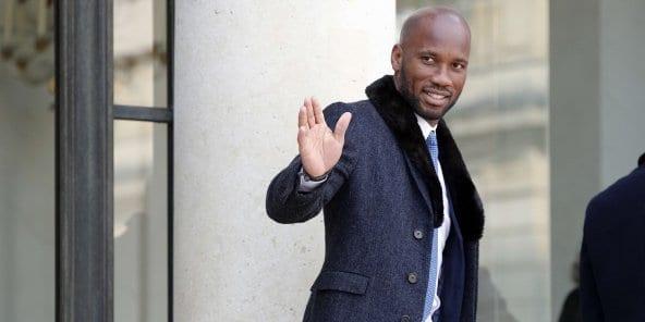 Eugène Diomandé : « Didier Drogba a un vrai projet pour la Fédération ivoirienne de football »