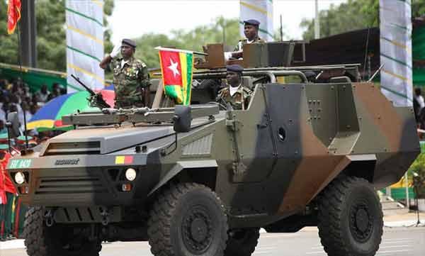 Togo: Après son assassinat, le colonel Bitala Madjoulba est déjà remplacé