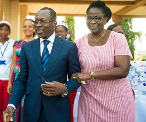 Bénin : Affaire Angela Kpeidja, Patrice Talon prend position