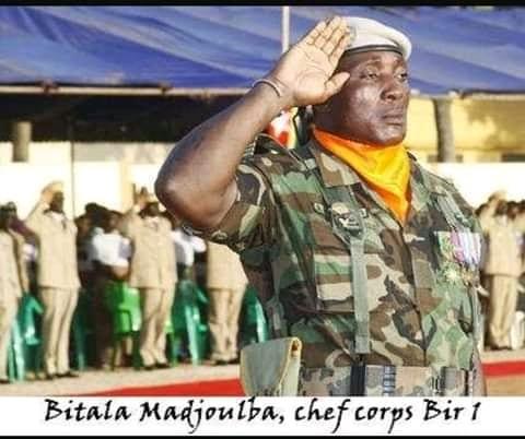 Les vérités sur la mort du colonel Bitala Madjoulba selon un de ses proches