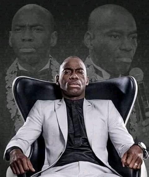 Après le deuil, le général Camille Makosso annonce son grand retour
