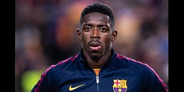 FC Barcelone: Ousmane Dembélé crée à nouveau la polémique