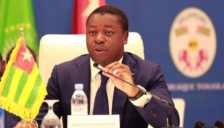 Hermann J. Cohen: «La pression militaire a contraint le président Faure Gnassingbé à fuir le pays»
