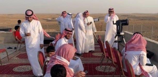 Fin du Ramadan: L'Arabie saoudite célèbre l'Aïd-El-Fitr ce…