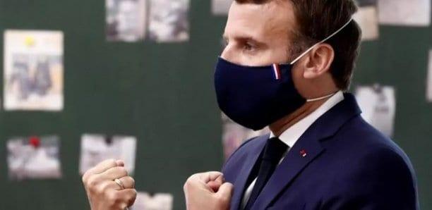 France : Emmanuel Macron, trois ans à l'Élysée et une épidémie