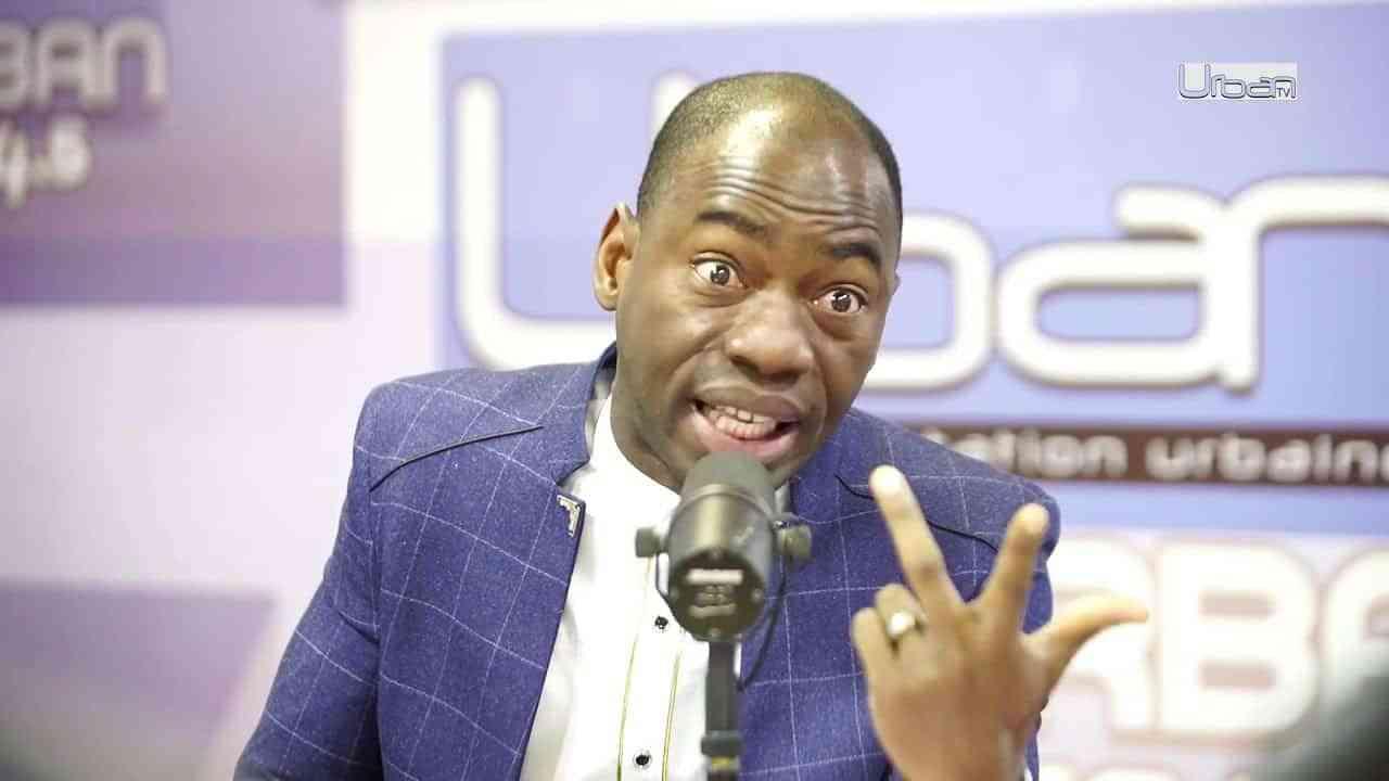 Côte d'Ivoire : Makosso s'adresse à la Miss 2020