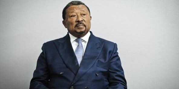 Gabon :l'opposant JeanPingperd une alliée de taille