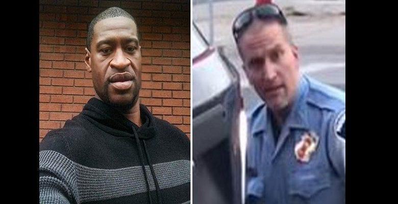 George Floyd et le policier qui l'a tué avaient déjà travaillé ensemble: nouvelle révélation!