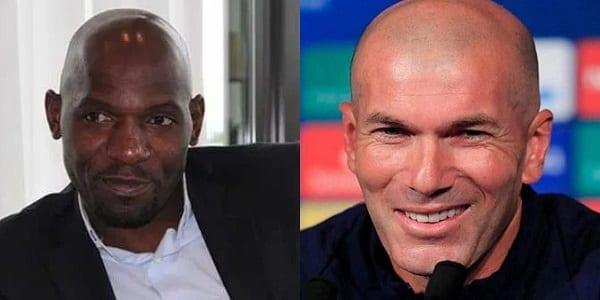 Geremi Njitap révèle ce qui fait la force de Zidane, entraîneur du Réal Madrid