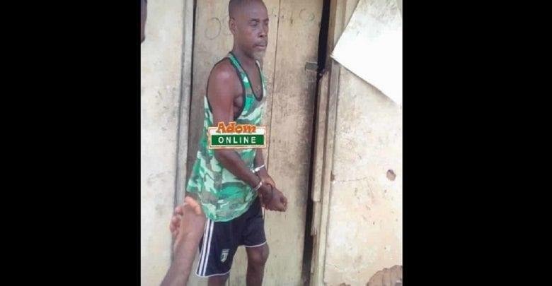 Ghana: il tue sa femme pour avoir cuisiné un met indésiré pour le dîner
