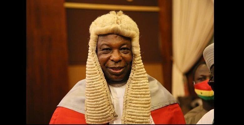 Ghana : un musulman nommé juge à la Cour suprême pour la première fois