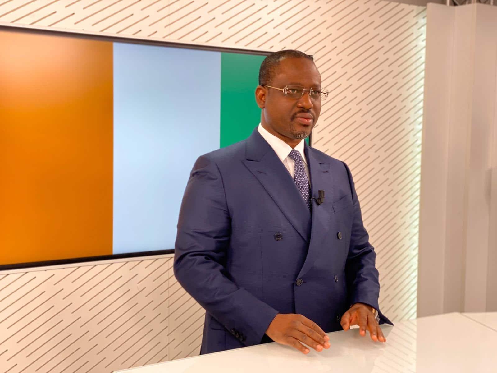 «Guillaume Soro sera le plus jeune Président de la République en Côte d'Ivoire», dixit El Hadj Mamadou Traoré