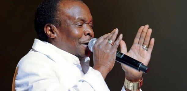 Guinée: une cérémonie au son de la kora pour dire adieu à Mory Kanté