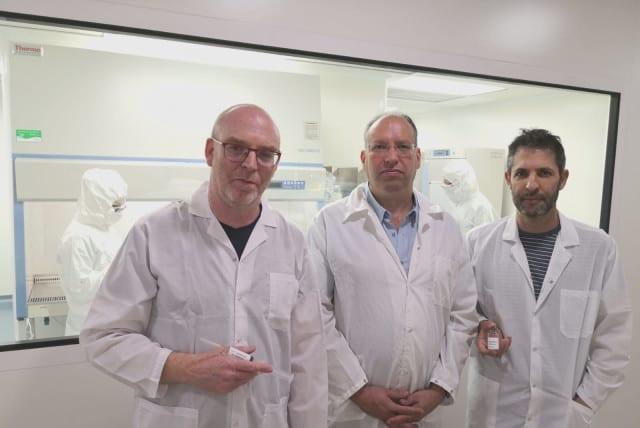 Israël affirme avoir trouvé un remède efficace  contre le Coronavirus