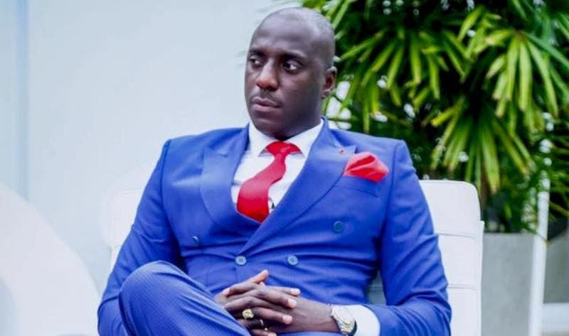 Jean Jacques Kouamé finance les études d'un jeune ivoirien après une demande sur les réseaux sociaux