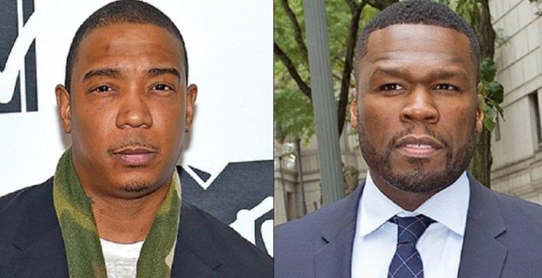 Ja Rule est en colère : « Arrêtez de dire que 50 Cent m'a tué! »