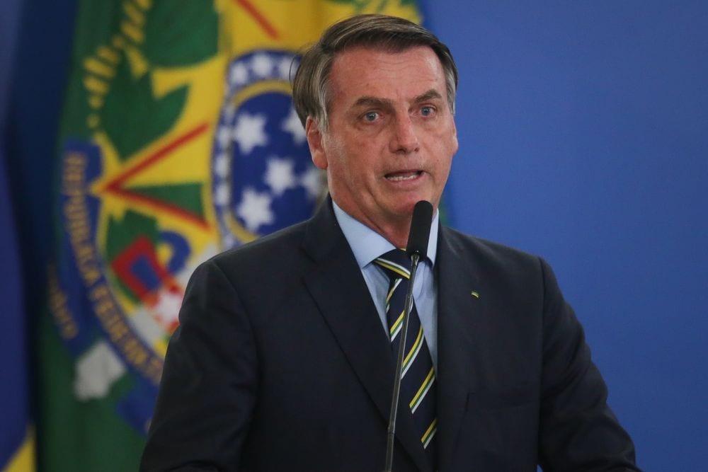 L'OMS pousse les enfants à l'homosexualité et à la masturbation, selon Jair Bolsonaro