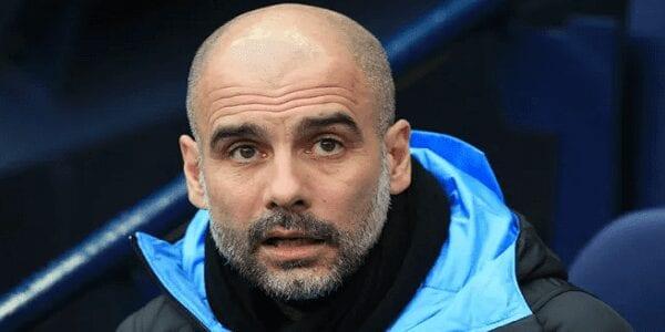 « Je n'aime pas Guardiola, dès qu'il est arrivé à Man City, il m'a dit de partir »