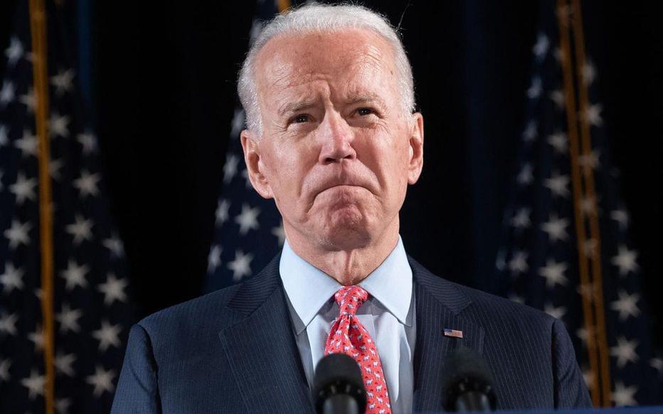 Élections aux USA : «Un Noir n'est «pas noir» s'il pense voter Trump», dixit Joe Biden