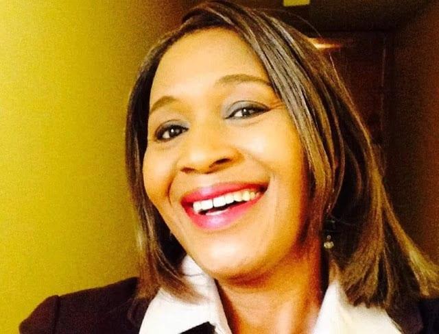 Qui est Kemi Omololu-Olunloyo, la journaliste qui tourmente l'artiste Davido ?