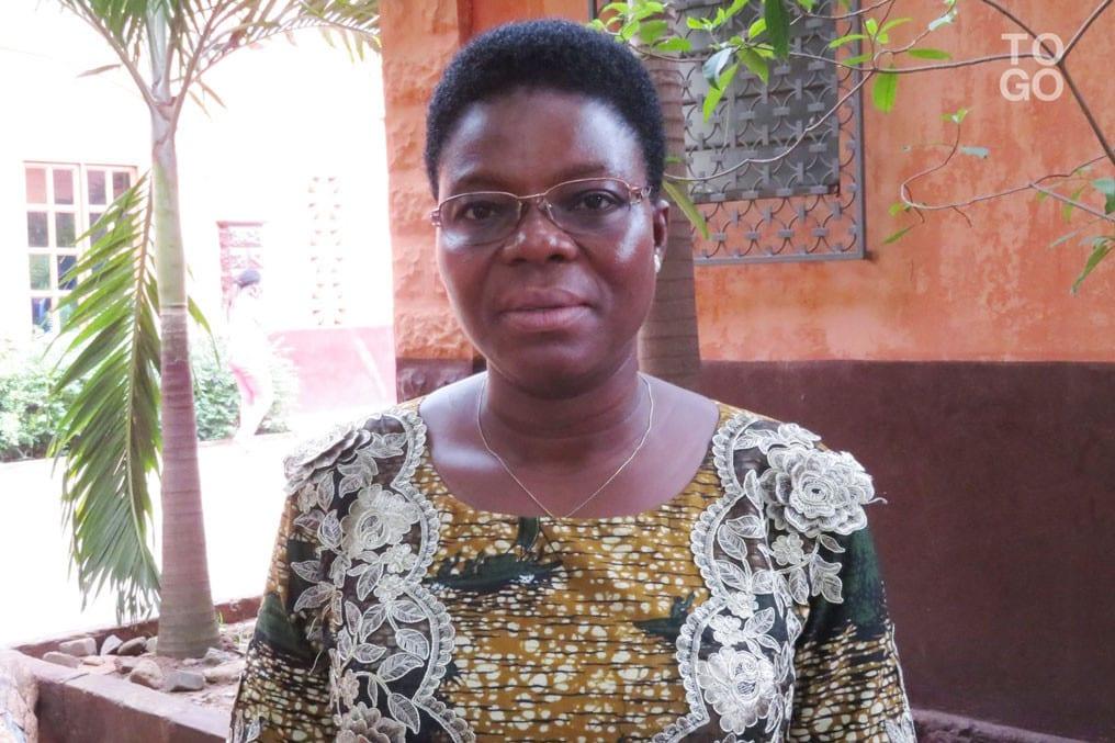 Togo : Pour Katanga Mazalo, le projet Novissi répond aux aspirations de la population