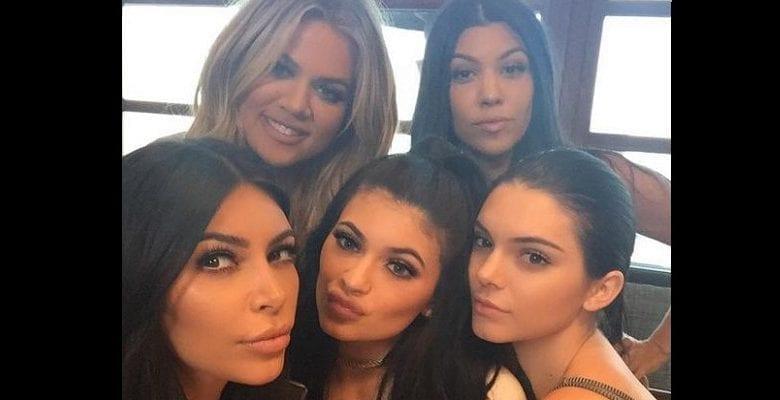 Kim Kardashian : sa surprenante façon de lutter contre le Codid-19 avec ses sœurs