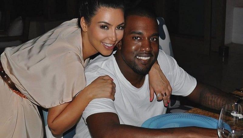 Pour éviter le divorce avec Kanye West, Kim Kardashian veut déménager
