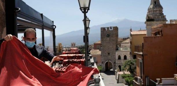 L'Italie refuse des accords touristiques bilatéraux au sein de l'UE
