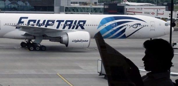 La compagnie aérienne EgyptAir ne paiera plus que 25% des salaires en dollars
