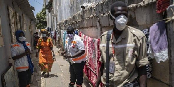 La crise du coronavirus doit pousser l'Afrique à prendre son indépendance
