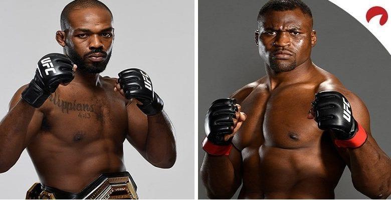 Le Combat opposant Francis Ngannou à Jon Jones annulé? Le Camerounais furieux contre l'UFC