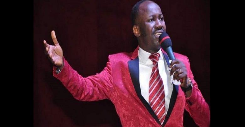 Le pasteur nigérian, Johnson Suleman révèle comment identifier de faux amis