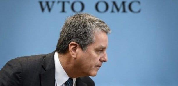 Le patron de l'OMC annonce sa démission, un an avant la fin de son mandat