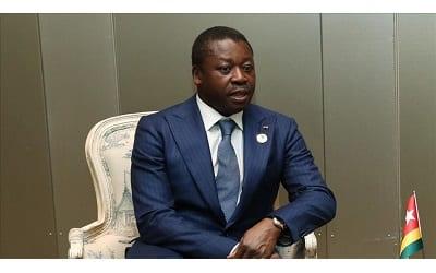 Le président du Togo Faure Gnassingbé a été cambriolé