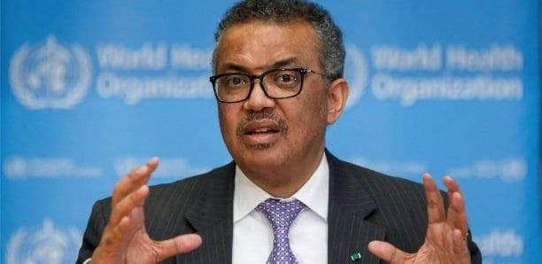 Les États-Unis rompent avec l'OMS, avenir incertain pour l'Éthiopien Tedros Ghebreyesus