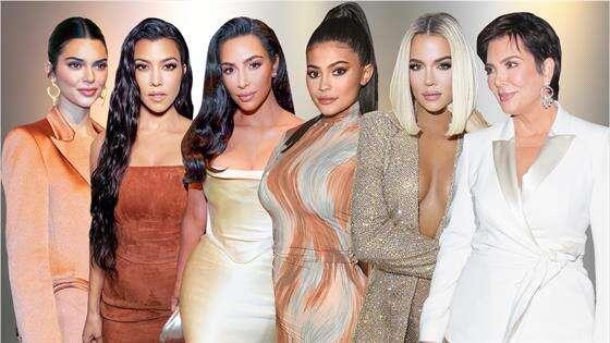 Les Kardashian obtiennent de nouveaux iPhones chaque semaine pour filmer une téléréalité à distance
