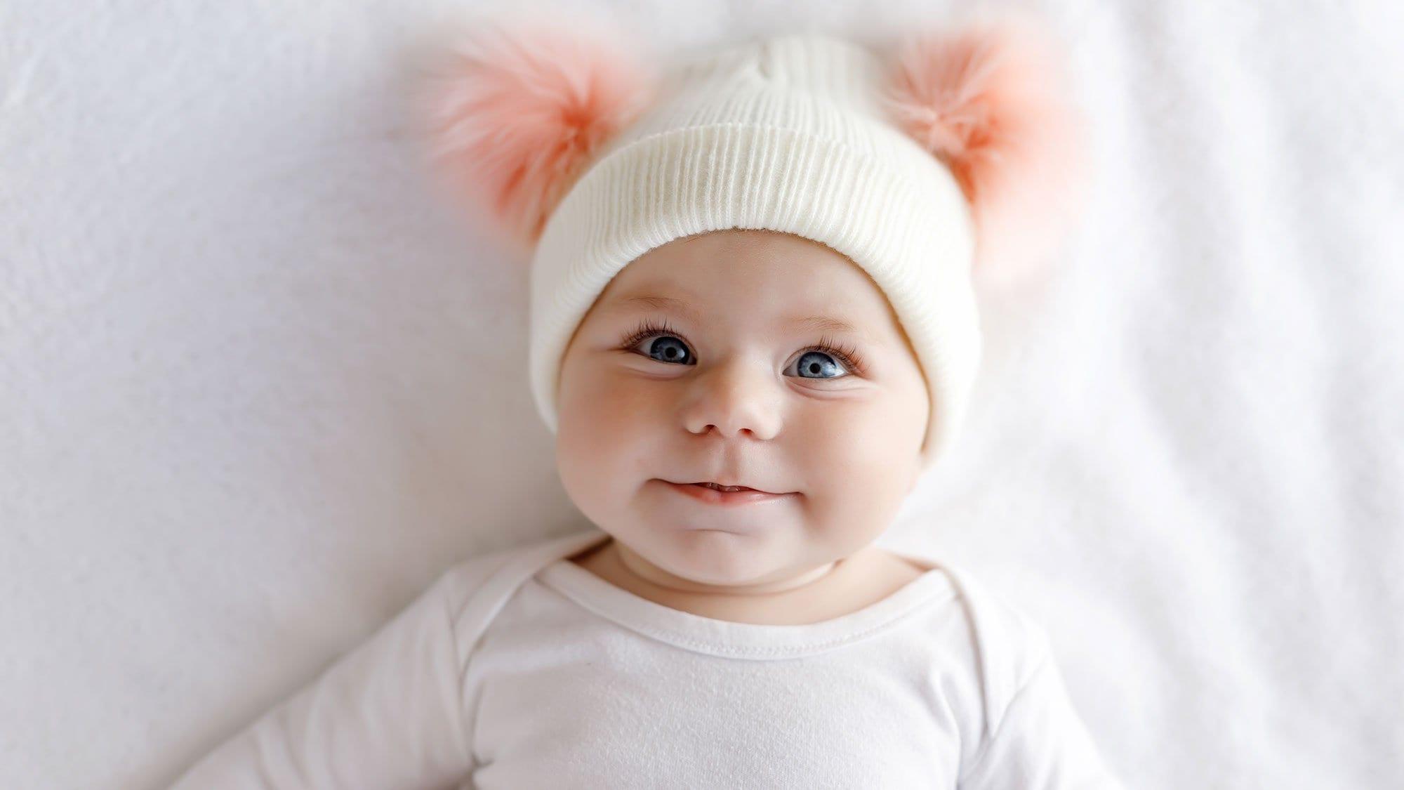 Les prénoms (trop) originaux peuvent-ils nuire à un enfant ?