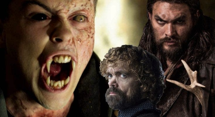 Les stars de «Game of Thrones» se rencontrent à nouveau dans le film Vampire «Good Bad & Undead»