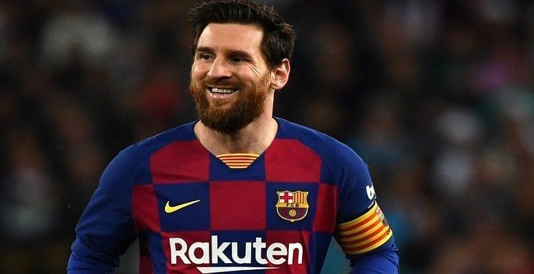 Lionel Messi: sa condition à la Liga lors de la reprise