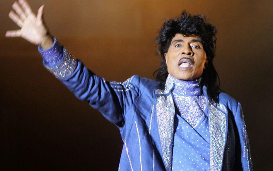 Little Richard : le chanteur aura sa statue à son effigie devant sa maison d'enfance