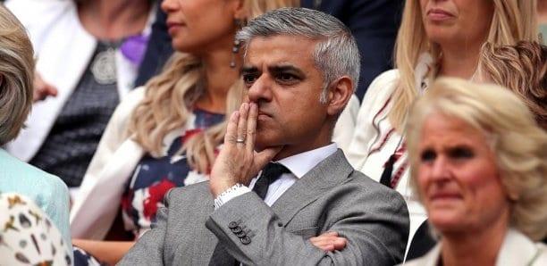 Liverpool, Manchester City, Chelsea… le maire de Londres s'oppose au retour de la Premier League