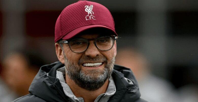 Liverpool-Jürgen Klopp : « Il y a pire dans la vie que ne pas être champion »