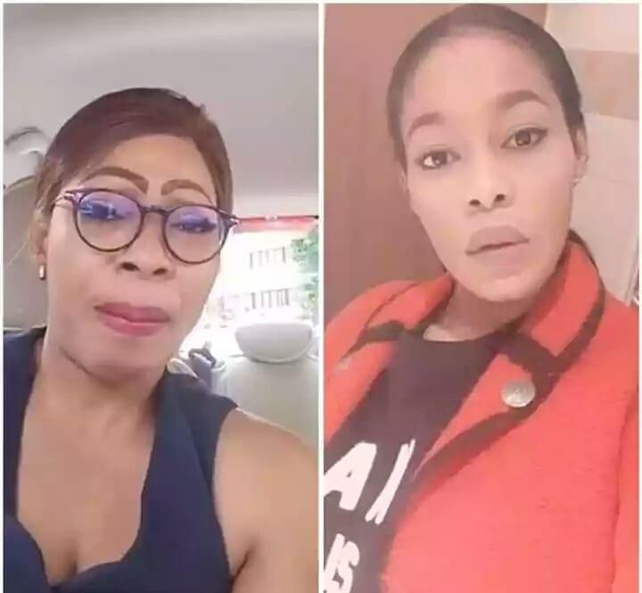 Lolo beauté traite Emmanuelle Keita de prostituée, elle réagit