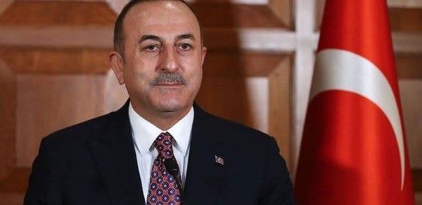 L'union avec l'Afrique est maintenant plus nécessaire que jamais (Par Mevlut Cavusoglu, ministre turc des Affaires étrangères)