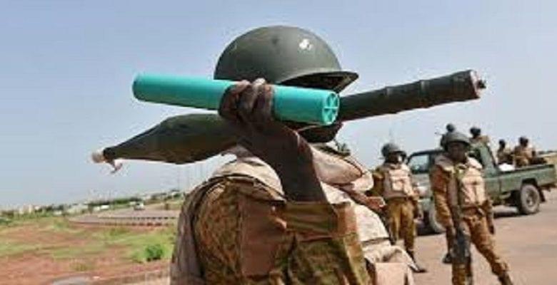 Lutte antiterroriste : une attaque conjointe Côte d'Ivoire-Burkina Faso fait 8 morts