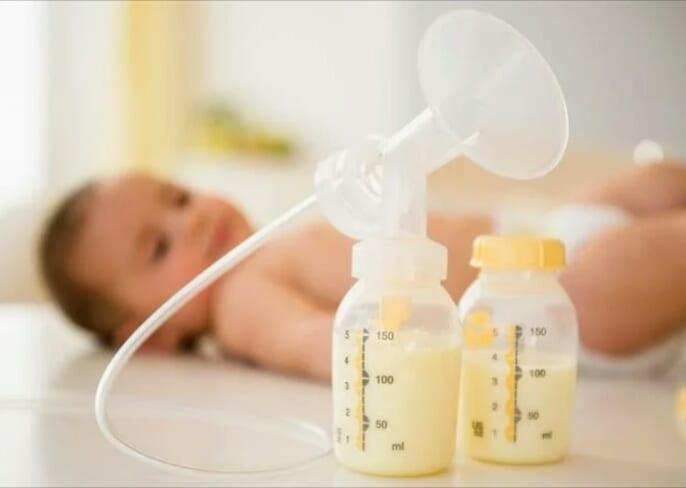 Médecine : Le lait maternel pourrait protéger contre le coronavirus