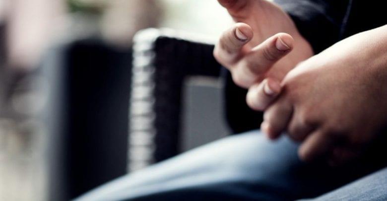 """""""Ma femme m'a violé pendant 10 ans"""": un homme libéré raconte son passé douloureux"""