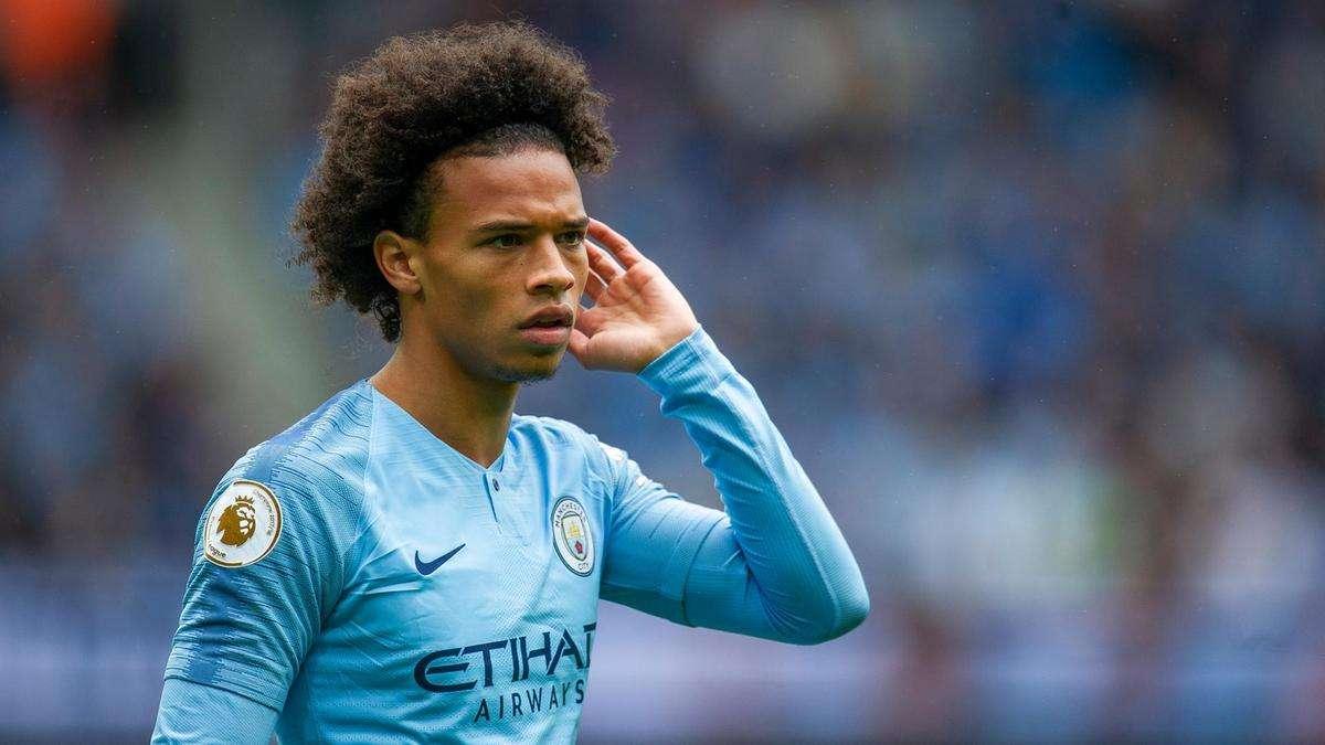 Manchester City – Sané va t-il être bradé ?