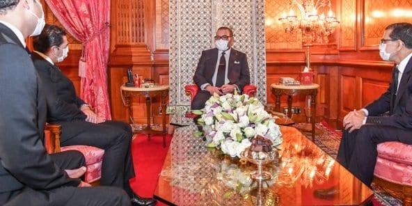 Maroc : la diplomatie des masques, nouvel atout du royaume
